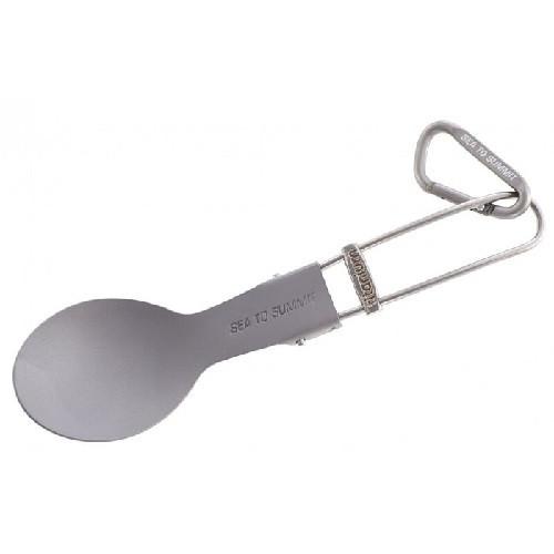 Ложка SeaToSummit Titanium Folding Spoon