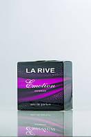 Парфюмированная вода La Rive - EMOTION - аналог Calvin Klein Euphoria Woman для женщин
