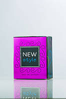 Парфюмированная вода La Rive - NEW STYLE для женщин