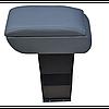 Подлокотник Mercedes-Benz Vito 639, Viano Серый, Мерседес Вито, Виано
