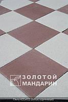 Тротуарная плитка Плита 400*400*60