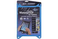 Чехол водонепроницаемый для планшета SeaToSummit TPU Guide W/P M Tablet