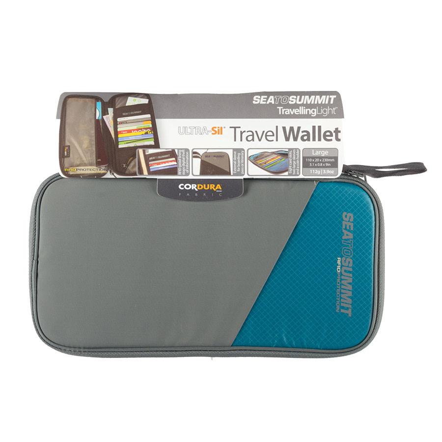 Кошелек SeaToSummit TL Ultra-Sil Travel Wallet RFID