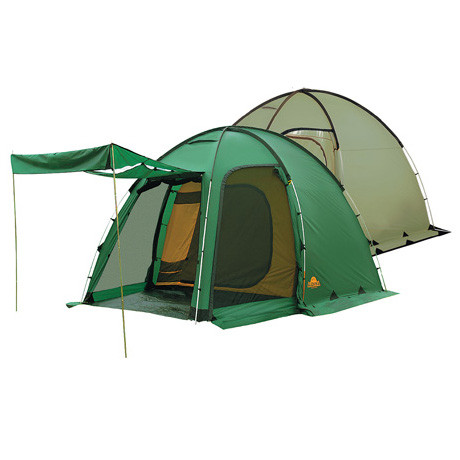 Палатка Alexika Minnesota 4 Luxe