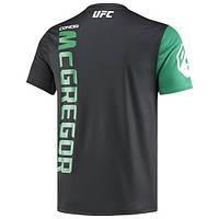 Мужская спортивная футболка Reebok UFC Conor McGregor Jersey AZ8993