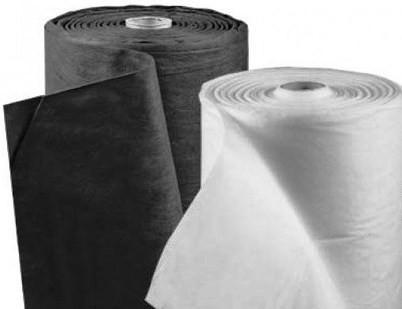 Ткань ФЛИЗЕЛИН 90см ширина GLASS 4x4 200м в рулоне клеевой