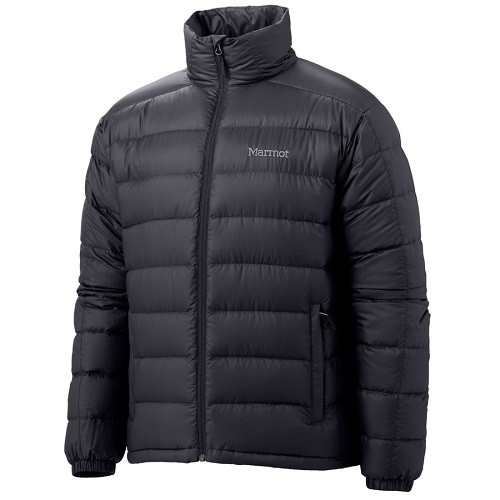 Куртка пуховая Marmot Zeus Jacket