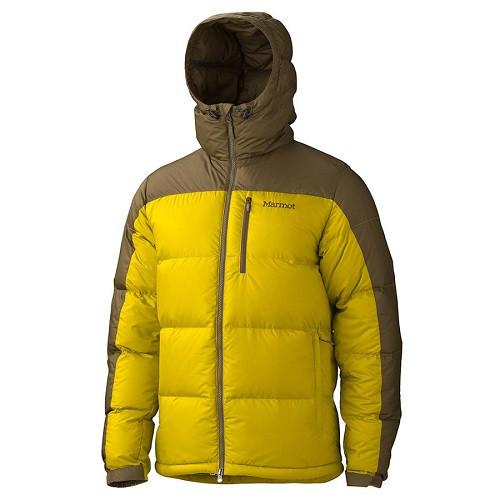 Куртка пуховая Marmot Guides Down Hoody