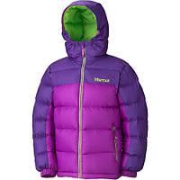 Куртка пуховая Marmot Girls Guides Down Hoody