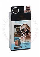 Тайская маска-пленка глубокой очистки для лица CHARCOAL MASK