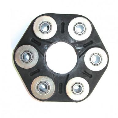 450679 Муфта эластич. привода вариатора, CX6090/TC5080