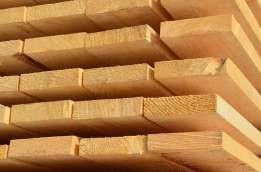 Доска обрезная 30х100х6000 обрешётка, опалубка, прочие строительные и хоз. нужды.  Порода дерева ― сосна.