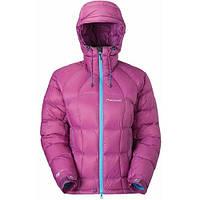 Куртка пуховая Montane Fem North Star Jacket