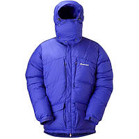 Куртка пуховая с Primaloft Montane Deep Cold Down Jacket