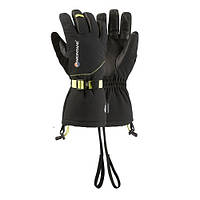 Перчатки Montane Alpine Stretch Glove