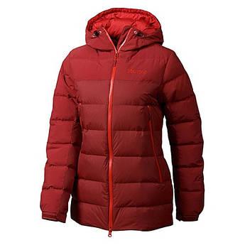 Куртка пухова Marmot wm's Mountain Down Jacket