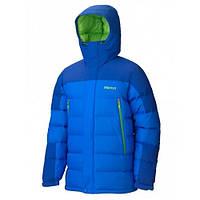 Куртка пуховая Marmot Mountain Down Jacket p-p S, XXL