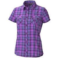 Рубашка Marmot Wm's Audrey Plaid SS