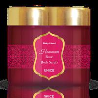 Скраб для тела Хаммам Роза (3407002)