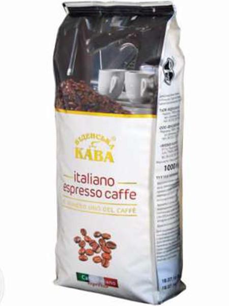 Кофе в зернах Віденська кава Italiano espresso caffe 1 кг