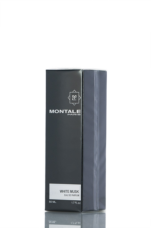 Парфюмированная вода Montale WHITE MUSK унисекс 50 мл Код 21045