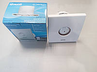 Вентилятор Gorenje BVX 120 WTS с таймером и обратным клапаном
