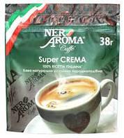 Растворимый кофе Nero Aroma Super Crema 38 гр