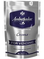 Кофе растворимый Ambassador CREMA, 500 г