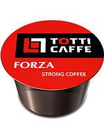 Кофе в капсулах Totti Caffe Forza 100 шт