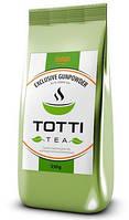 """TОТТІ Tea """"Ексклюзив Ганпаудер"""", зелений 0,25"""