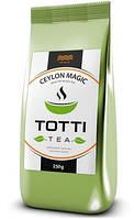 """Чай TОТТІ Tea """"Магія Цейлону"""", чорний 0,25 г"""
