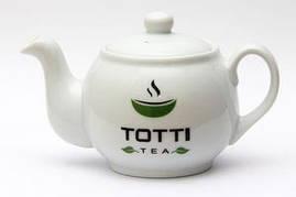 """ТМ """"TОТТІ Tea""""  (чайник керамика) 500 мл."""