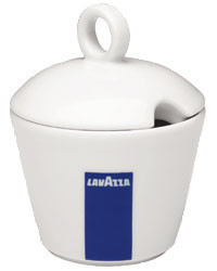 "Сахарница LAVAZZA  ""Blue Collection"""