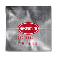 Кофе Gemini Espresso Platinum 100 шт.