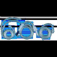 Hygitech Ирригационные стерильные трубки Hygitech HY-110001
