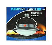 Кемпинговый фонарь Camping Latern SUBOOS, аккумуляторный фонарь, фонарь Led, фото 1