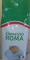 Кофе в зернах Віденська кава Espresso ROMA 1 кг
