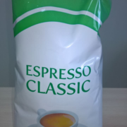 Кава в зернах Віденська кава Espresso Classic 1 кг