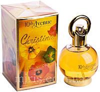 10th Avenue Christina Pour Femme парфюмированная вода 100ml