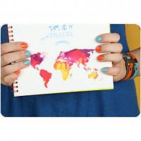 Фотоальбом Карта мира