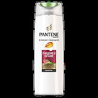 Шампунь для волос Pantene Слияние с природой Очищение и Питание 400 мл