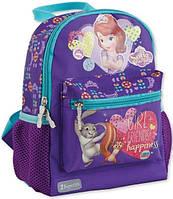 Рюкзак дошкольный Sofia purple 553439