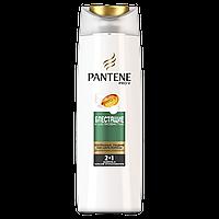 Шампунь для волос и бальзам-ополаскиватель Pantene Гладкий шелк 400 мл