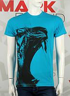 Valimark cтильная мужская футболка Валимарк с тигром код 17027, фото 1
