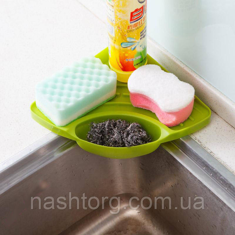 """Органайзер для раковины на кухню, органайзер для кухонных принадлежностей - Інтернет-маркет """"НашТорг"""" в Львове"""