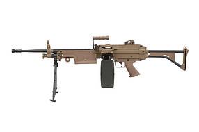 Пулемет AEG H.M.G. mk.1 (AIK-01-013394) G