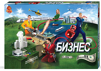 """Экономическая настольная игра """"Бизнес"""" DT G23-U"""