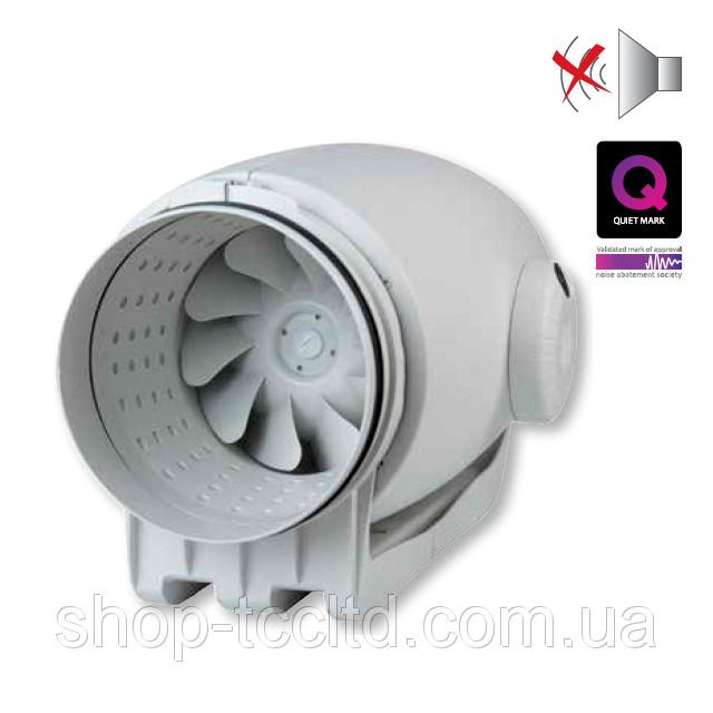 Вентилятор Soler Palau TD-250/100 SILENT (230-240V 50/60)
