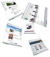 Курсы по созданию сайта-визитки