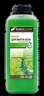 Концентрат для мытья стекляных и зеркальных поверхностей BUROCLEAN SOFT Industry-3, 1л